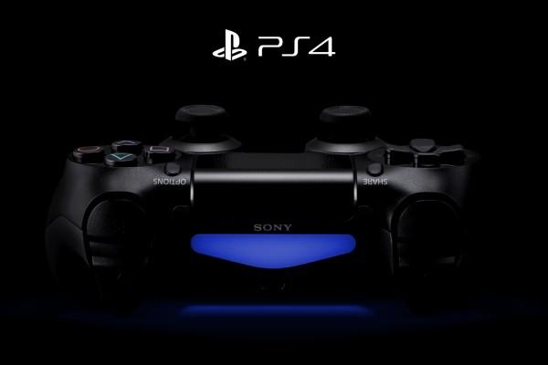 Mando de la PS4