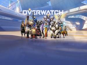 Personajes de Overwatch