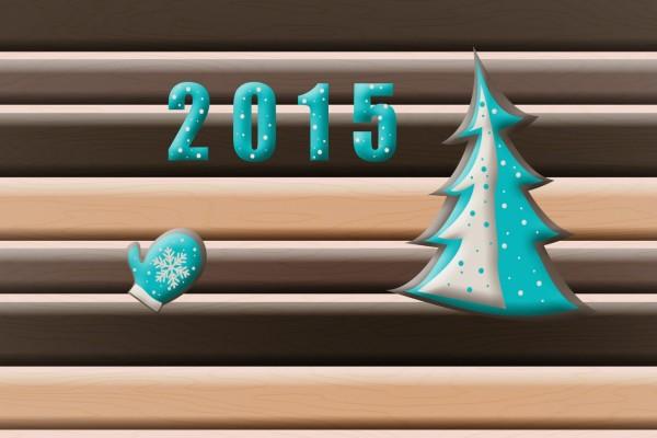 Se acerca el Nuevo Año 2015