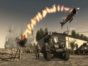 Videojuego Battlefield 1943