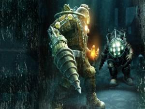 Personajes de BioShock