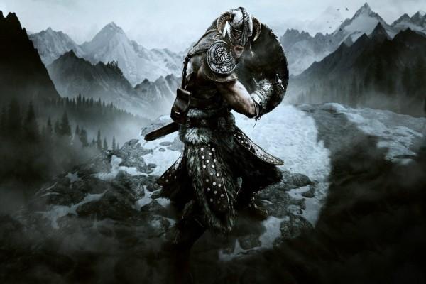 Videojuego The Elder Scrolls V: Skyrim