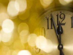 Postal: Ya está cerca el Nuevo Año