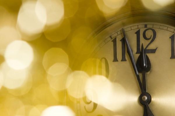 Ya está cerca el Nuevo Año