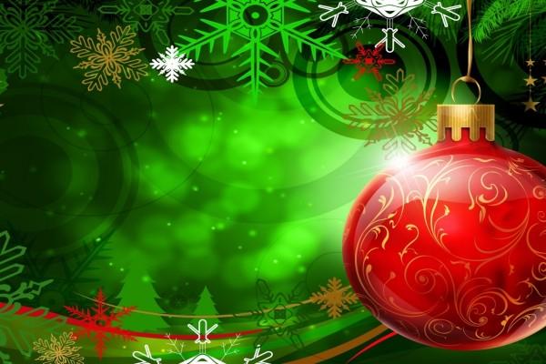 Adornos navideños para decorar en los días de fiesta