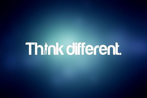 Piensa diferente (Apple)