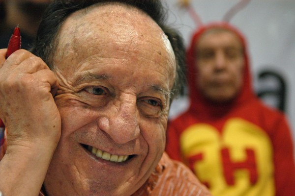 Roberto Gómez Bolaños