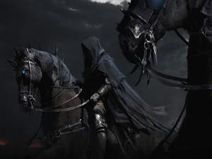 Los Nazgûl (El Señor de los Anillos)