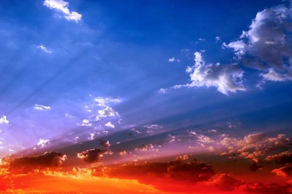 Dos cielos