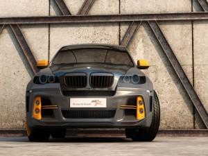 BMW X6 Met-R