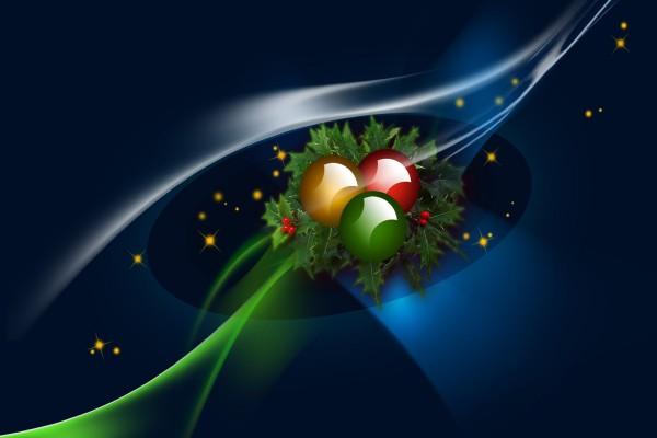 Ondas de Navidad y amor