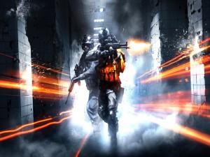 Battlefield 3 multijugador