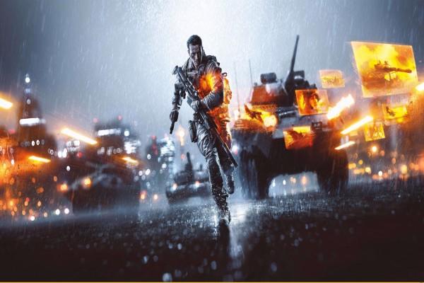 Battlefield 4 (videojuego)
