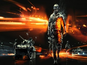 Battlefield 3 (videojuego)