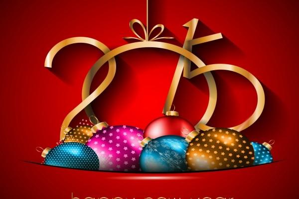 ¡Año Nuevo 2015!
