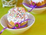 Un colorido pastel