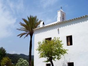 Iglesia ibicenca