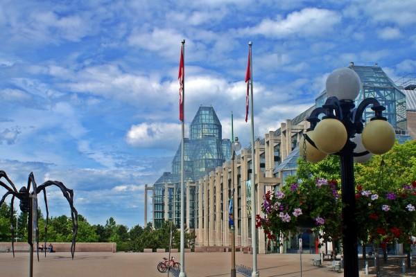 Museo de Bellas Artes, Ottawa