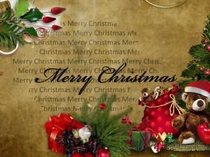 Deseos para el día de Navidad