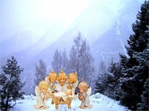 Ha nacido el niño Jesús
