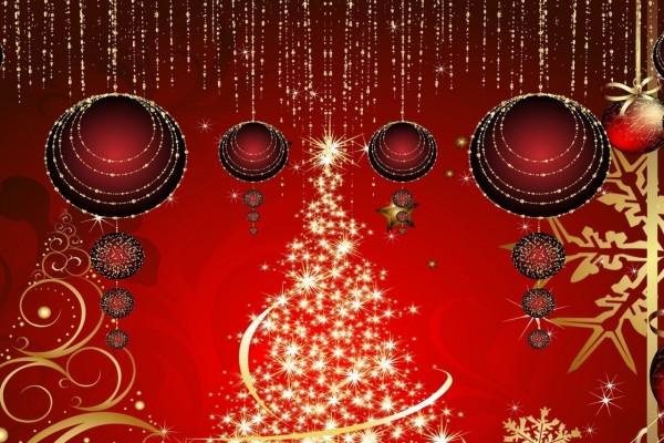 La Navidad está presente