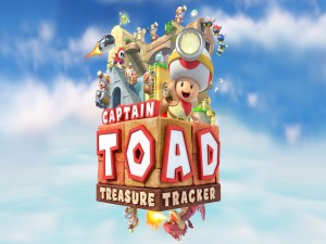 Captain Toad Treasure Trackers