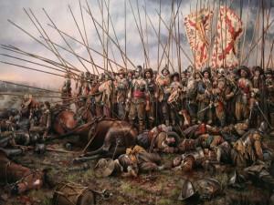Rocroi, el último tercio (Augusto Ferrer-Dalmau)