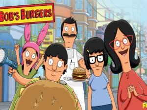 Postal: Bob`s Burgers