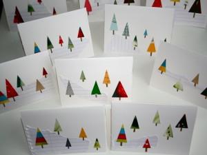 Postal: Postales para enviar en Navidad