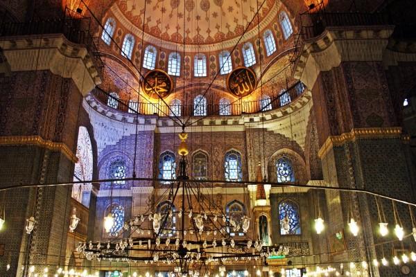 Mezquita de Eminonu