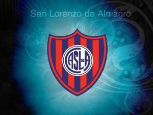 Escudo del Club Atlético San Lorenzo de Almagro (Argentina)