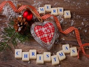 Mensaje para Navidad