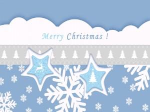 Fondo de ¡Feliz Navidad!