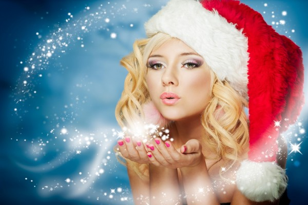 Liberando la magia de la Navidad