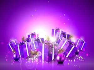 Regalos para celebrar Navidad