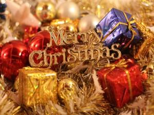 Regalitos y Feliz Navidad