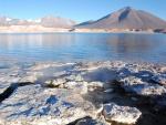 Laguna Verde (Atacama, Chile)