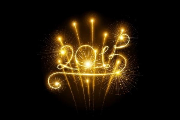 Un bonito Año 2015
