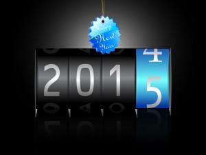 Fin del 2014 y comienzo del Nuevo Año 2015