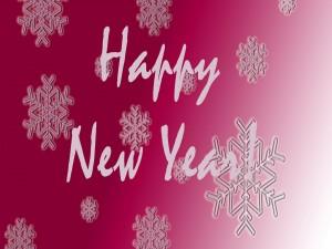 Postal: Imagen de ¡Feliz Año Nuevo!