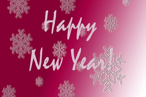 Imagen de ¡Feliz Año Nuevo!