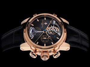 Reloj de pulsera de Louis Moinet