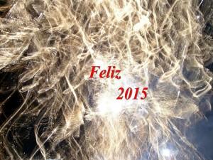Postal: Feliz 2015