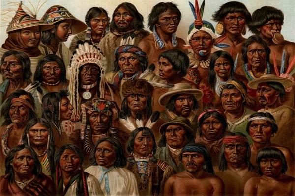 Identidad Amerindia