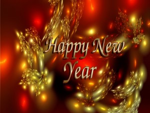 Mensaje de Año Nuevo