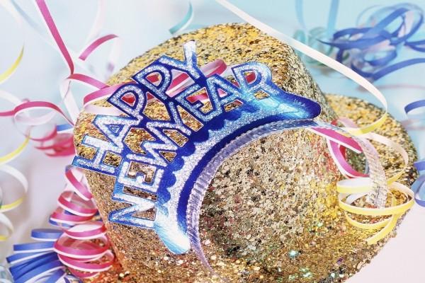 """Festejemos el """"Nuevo Año 2015"""" con paz y amor"""