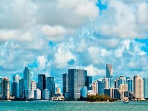 Postal: Miami Beach
