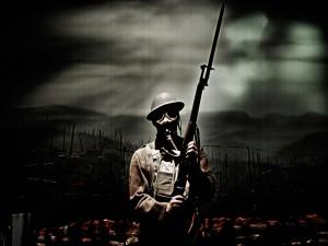 Postal: Dark soldier