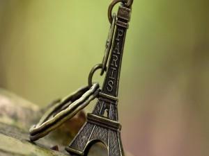 Llavero de París