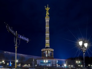 Postal: Una noche en Berlín